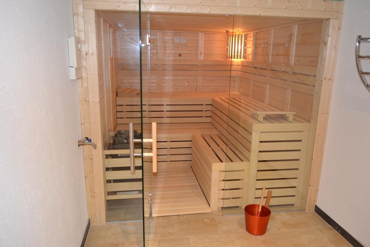UG-Sauna